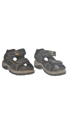 Sandale din piele Robusto, marime 32