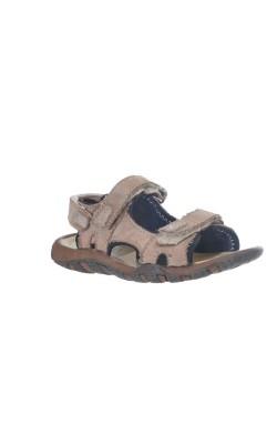Sandale din piele Soft&Light, marime 30