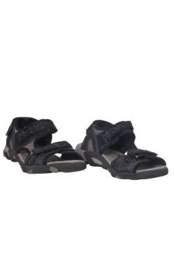 Sandale din piele Superfit, marime 38
