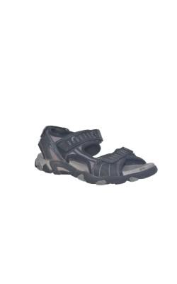 Sandale din piele Superfit, piele, marime 38