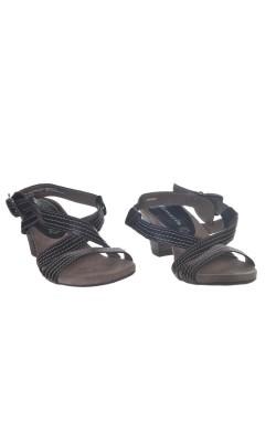Sandale din piele Tamaris, marime 40