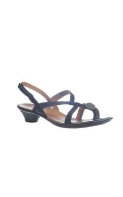 Sandale din piele Think, usoare si comode, marime 40