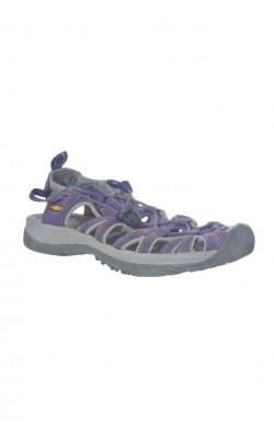 Sandale drumetie Keen, culoare mov, marime 39