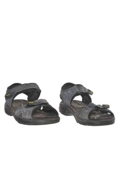 Sandale Ecco din piele naturala, marime 33