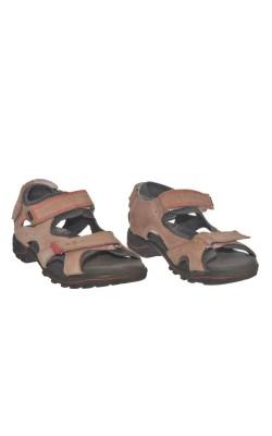Sandale Ecco fetite, piele, seria Light, marime 30