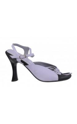 Sandale Eclix, piele naturala, marime 37