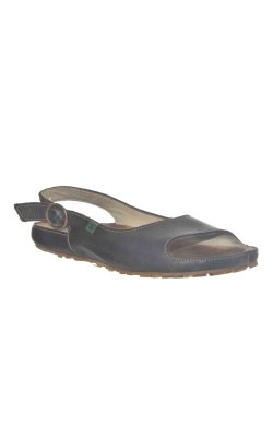 Sandale El Naturalista, piele, marime 37.5 calapod lat