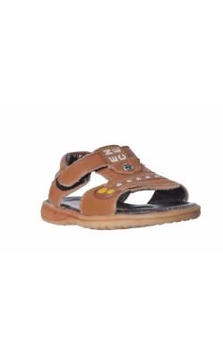 Sandale Fashion M, piele naturala, marime 22