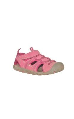 Sandale fete marime 28, Alive, piele sintetica