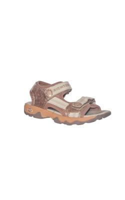 Sandale fete Richter, marime 32
