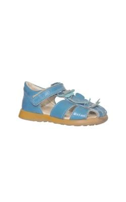 Sandale fetite Bisgaard, marime 22.