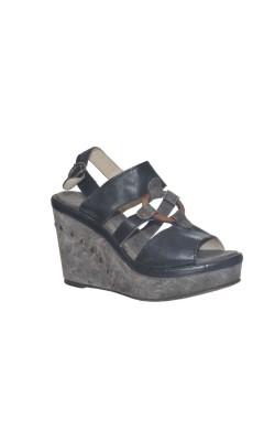 Sandale Fiorentini+Baker, piele naturala, marime 38