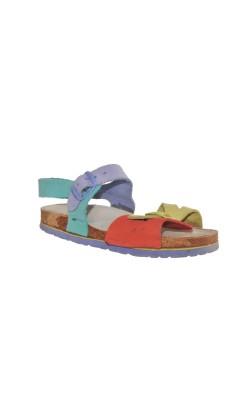 Sandale Footsie, piele naturala, marime 31