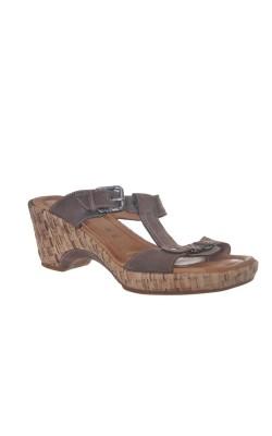 Sandale Gabor, piele naturala, marime 40