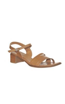 Sandale Go-Soft, piele, marime 39