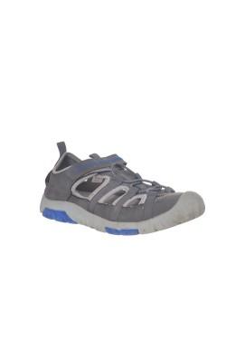 Sandale gri Air Fresh, marime 32