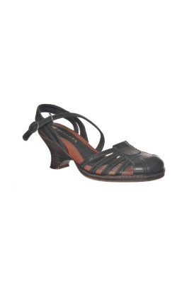 Sandale integral din piele Neosens, marime 38