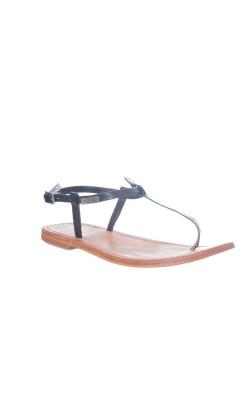 Sandale Les Tropeziennes, piele, marime 37