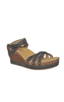 Sandale Levi's, piele, usoare si comode, marime 40