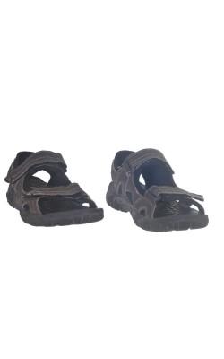 Sandale maro Active Wear, marime 37