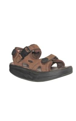 Sandale MBT dama, piele naturala, marime 38