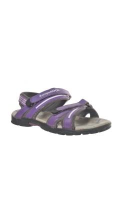 Sandale mov Kangaroos, marime 36