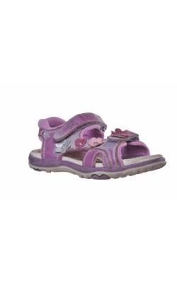 Sandale mov Pio, marime 27