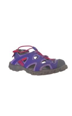 Sandale mov Quechua, marime 34