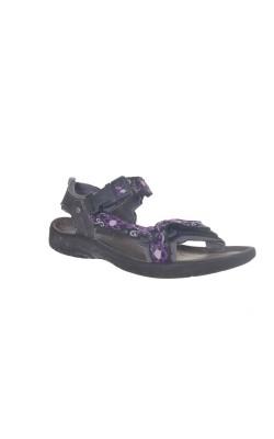 Sandale mov Ricosta, foarte usoare, marime 31
