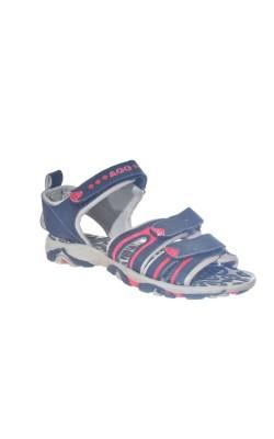 Sandale negre ACG, marime 32