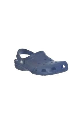 Sandale negre Crocs, marime 36