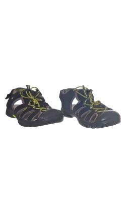 Sandale negre Lico, marime 37