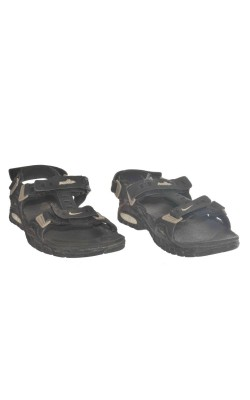 Sandale negre Nike ACG, marime 38