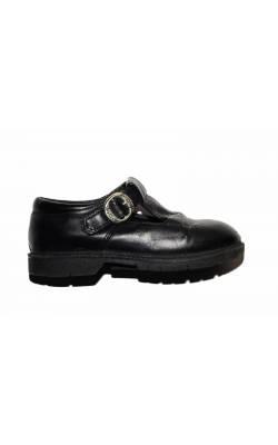Sandale negre Smartfit, marime 26