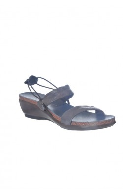 Sandale NR Rapisardi, piele naturala, marime 38.5