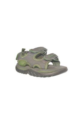 Sandale kaki Old Navy, marime 21