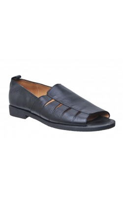 Sandale Comfort by Cantoni, piele naturala, marime 41