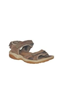 Sandale piele Ara, talpa antistress, marime 37