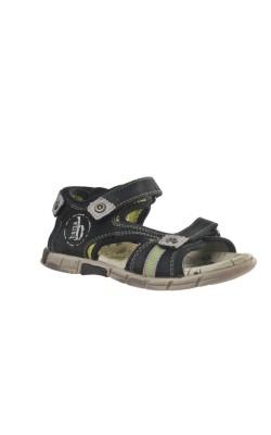 Sandale piele Bama, marime 29