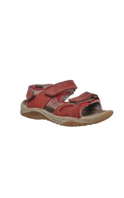 Sandale piele Bambulini, marime 26