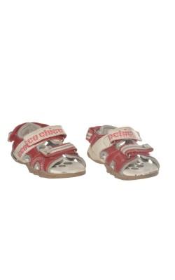 Sandale piele Chicco, marime 25