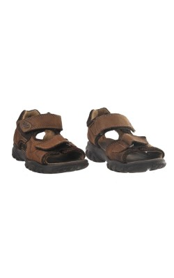 Sandale piele Elefanten, marime 28