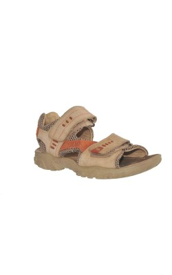 Sandale piele Elefanten, marime 34