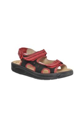 Sandale piele Julia S., marime 41