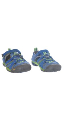 Sandale piele Keen washable, anti odor anatomic foot, marime 31