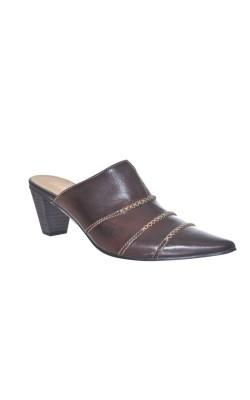 Sandale piele naturala Donna, marime 39