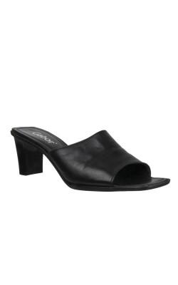 Sandale piele naturala Gabor, marime 41