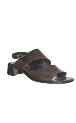 Sandale piele naturala Marina Grimani, marime 40