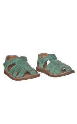Sandale piele naturala Pom d'Api, marime 27
