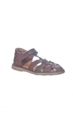 Sandale piele naturala Pom Pom, marime 31